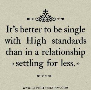 It's better